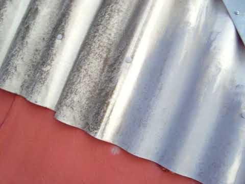 Как обновить шиферную крышу