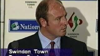 1998-09 Swindon Town - The Steve McMahon Story
