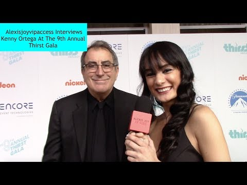 Kenny Ortega Talks Descendants 3 & If There Will Be A High School Musical 4 - Alexisjoyvipaccess
