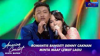 Denny Caknan Happy Asmara Satru Amazing Concert Bikin Baper Gtv 2021 MP3