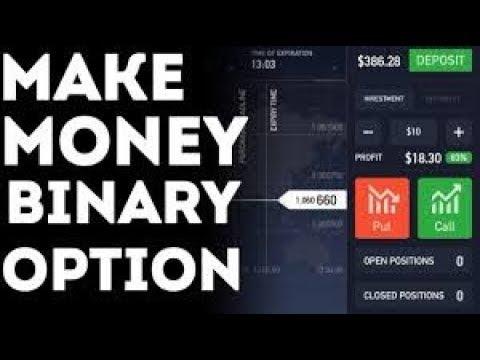 Iq options binary tutorial