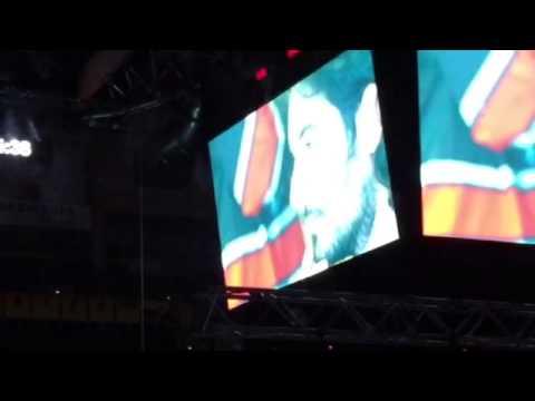 Thomas Sabo Ice Tigers Trailer 15/16 - YouTube