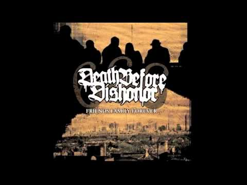 Death Before Dishonor -- Never Again