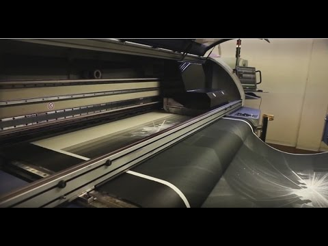 Chiorino Textile Printing Blankets
