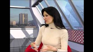 Иван Пархоменко на ТВ