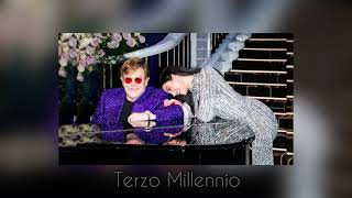 Download Elton John, Dua Lipa - Cold Heart (PNAU Remix)