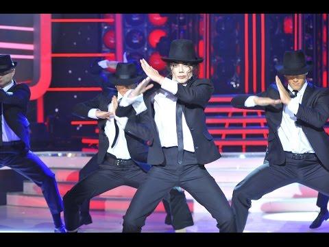 თაკო გაჩეჩილაძე – Michael  Jackson – Dangerous