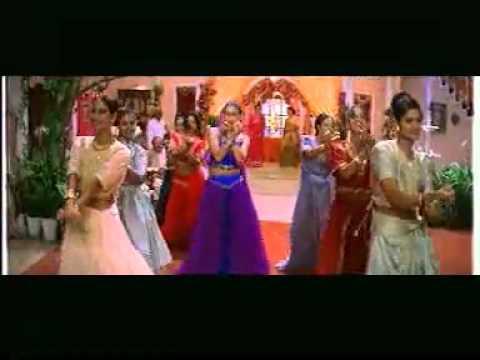 Bindiya Chamkegi (Remix) [Don't convert]