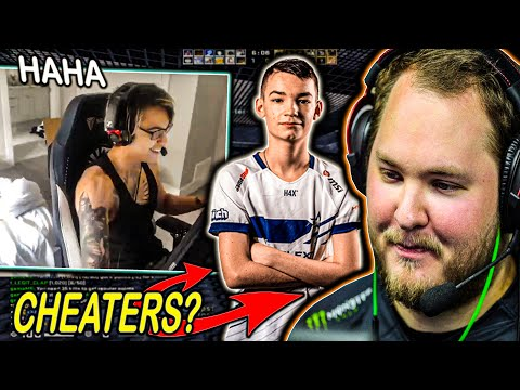 CS:GO PLAY WITH CHEATS |TWISTZZ FUNNY WITH FANS |FLUSHA ADMITS HE IS CHEATING Best Moments VIDEO[4K]
