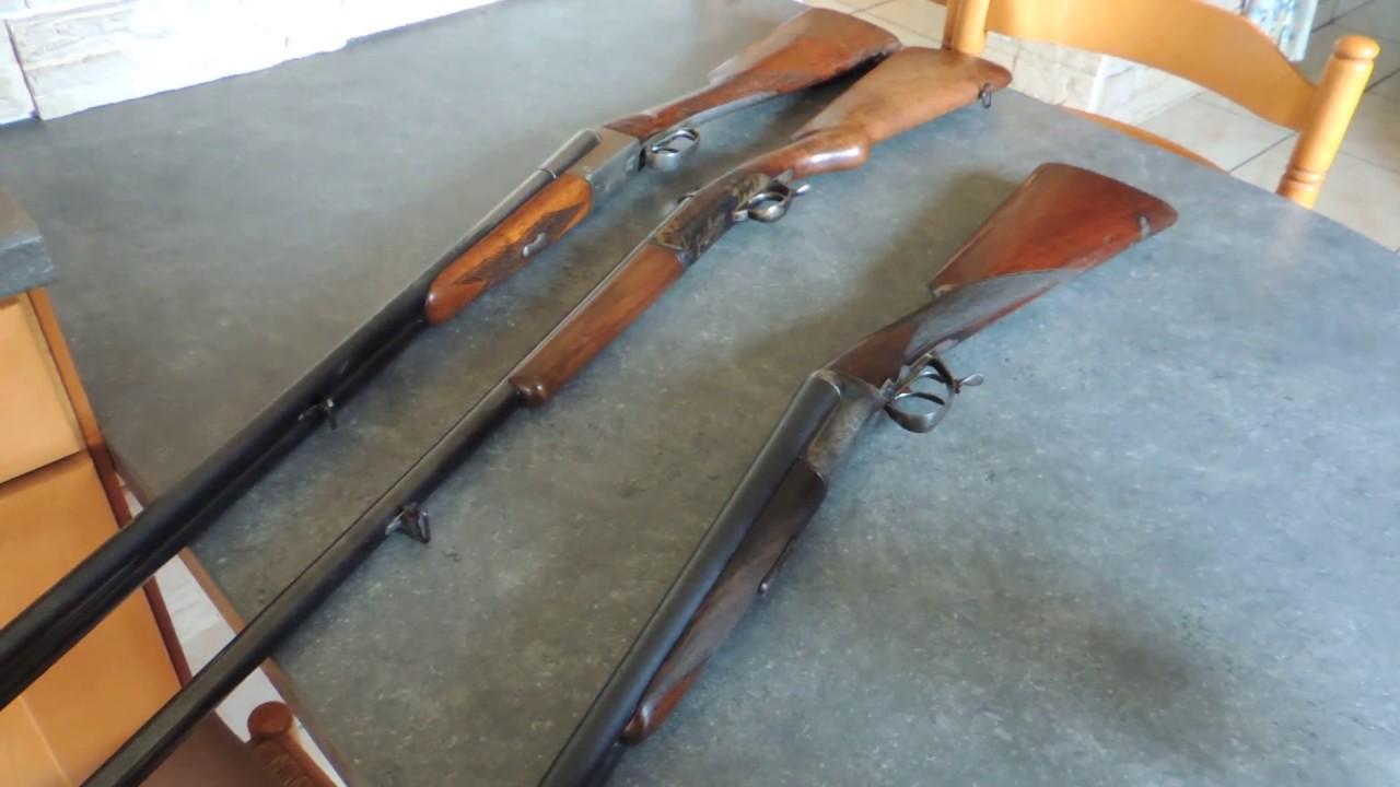 The Ideal Shotgun N ° 308