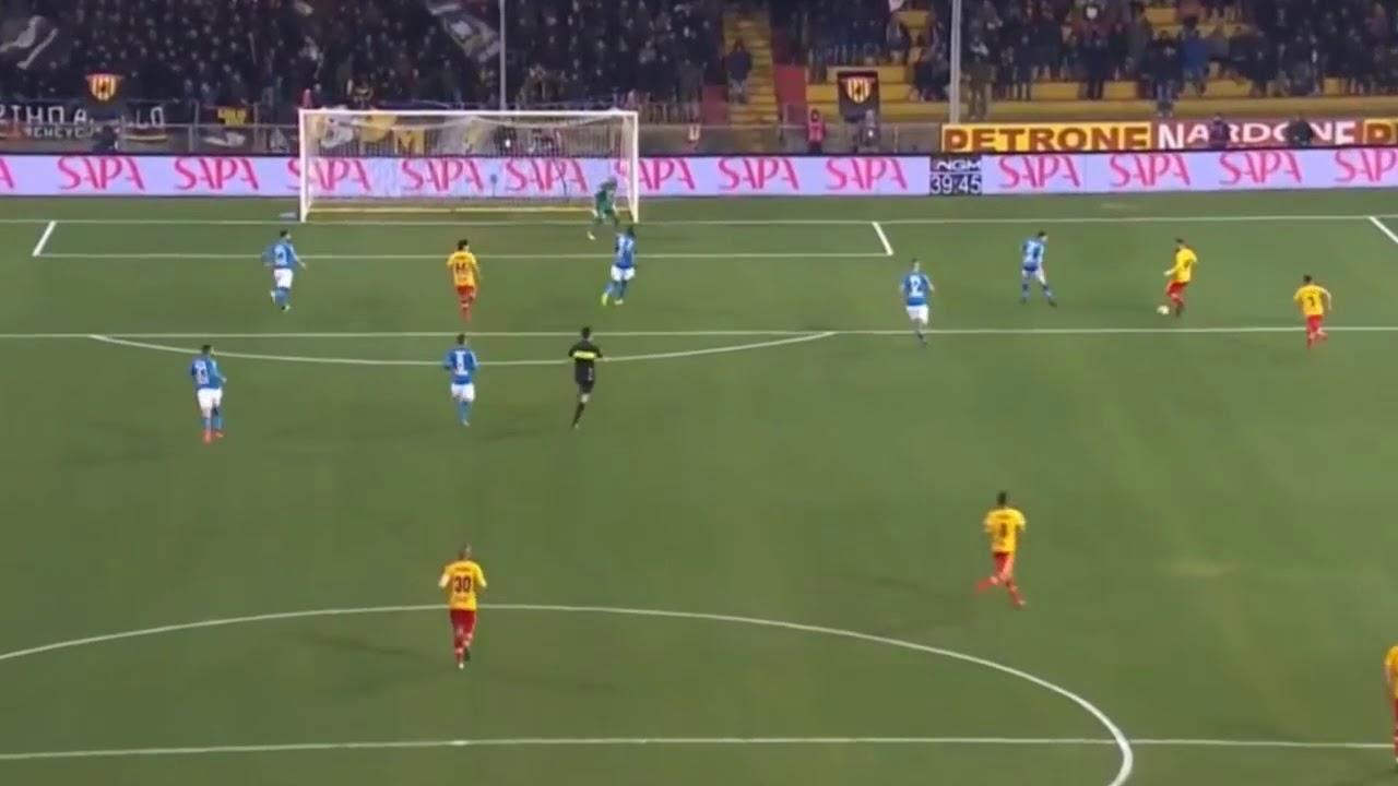Download Benevento-Napoli 0-2 - All Goals & Highlights - 23 giornata SERIE A 4/02/2018