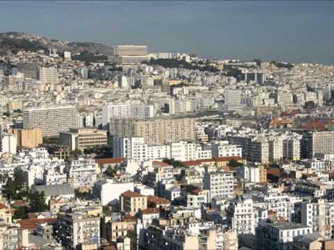 min soghri wanna Maztoul (Rap Algerien)
