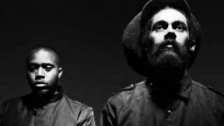 nas ft damian marley Strong Will Continue