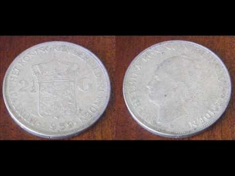 Dutch silver coins for sale at Britannia Coin Shop