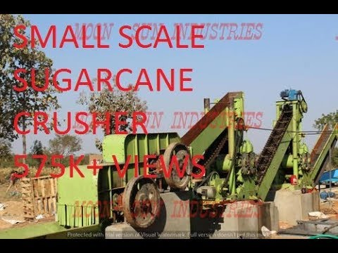MINI SUGAR MILL , AUTOMATIC JAGGERY PLANT crusher tebu, gula merah, tebu crusher,mesin jus tebu