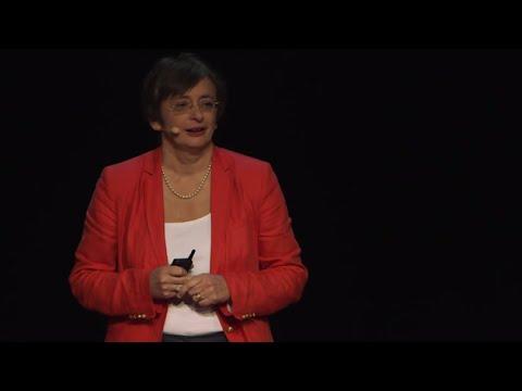 Pour replacer l'Humain au coeur des entreprises | Florence Benichoux | TEDxChampsElyseesWomen
