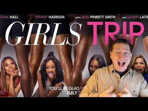 Download Girls Trip Review