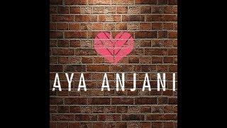 LIVE 2018.12.16 Aya Anjani - intro Selamat Tidur / Darling Selalu