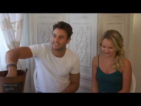Bucket of Life Advice: Cameron Jones - Episode 2