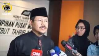benarkah hti dibubarkan ini jawaban jubir hizbut tahrir indonesia