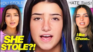 Charli CAUGHT STEALING This Dance Trend?!, Addison & Chase DATING?!, Ellie & Cynthia FIGHT..