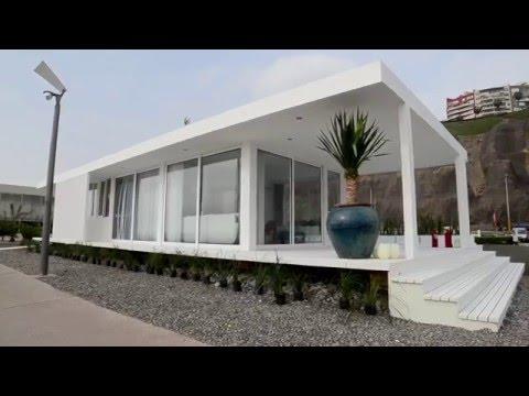 Tfh per casas modulares youtube - Casas modulares bioclimaticas ...