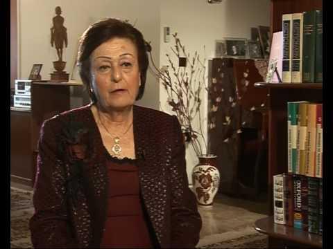 arab woman idol
