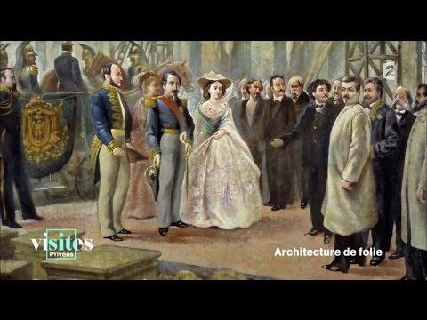 Le baron Haussmann - Visites privées