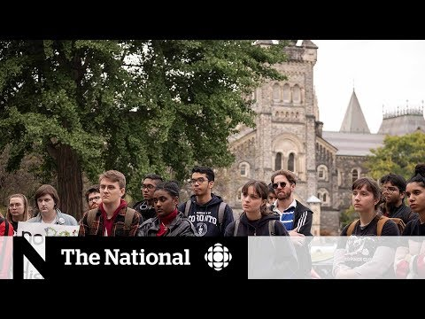 Is there a mental health crisis on Canadian university campuses? thumbnail
