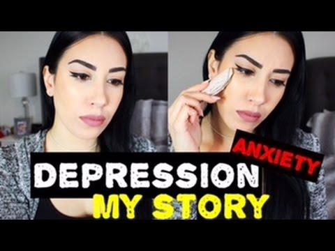 DEPRESSION & ANXIETY | MY Story | WARNING: EMOTIONAL