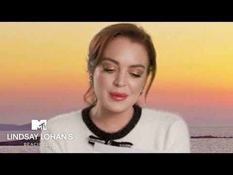 Dear Lindsay... | Lindsay Lohan's Beach Club | MTV Mp3