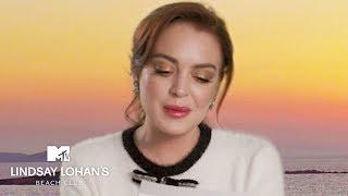 Dear Lindsay... | Lindsay Lohan's Beach Club | MTV