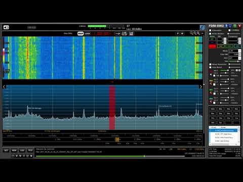 MW DX: Summertime signal from WFED Federal News Radio 1500 kHz, Washington DC