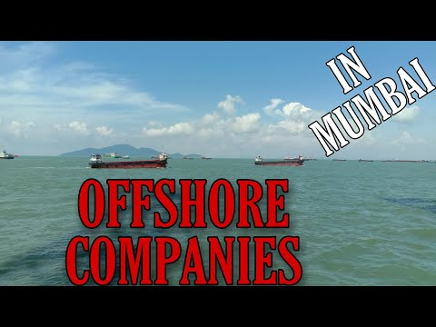 2021 Offshore Shipping Company In Mumbai Best Offshore Company Tugs, Supply Vessels Rigs Offshore