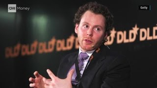 Sean Parker Hacks Philanthropy