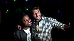 Indian club revellers celebrate landmark gay ruling