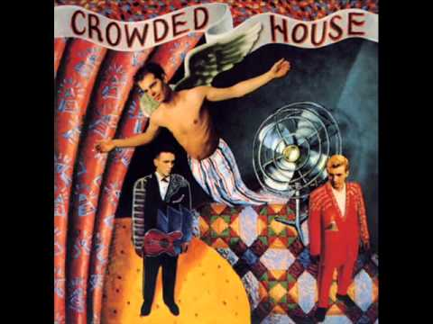 Crowded House (Full Album) - Crowded House 1986