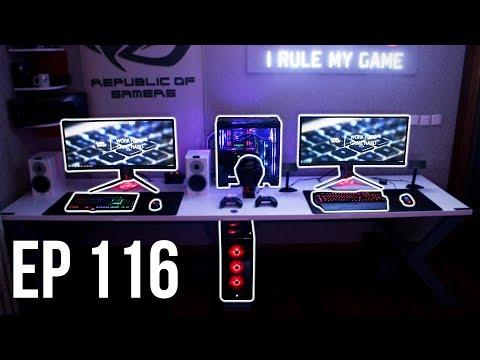 Setup Wars - Episode 116