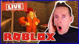 Roblox Jailbreak LIVE con FREDDY!