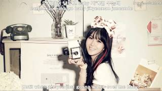 Hyun Young (현영) - I'll Give Myself To You (나를 너에게 줄게) [Eng Sub + Han + Rom] Mp3