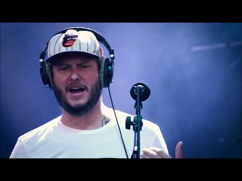 Bon Iver -22 (OVER S∞∞N) Live at Rock the Garden