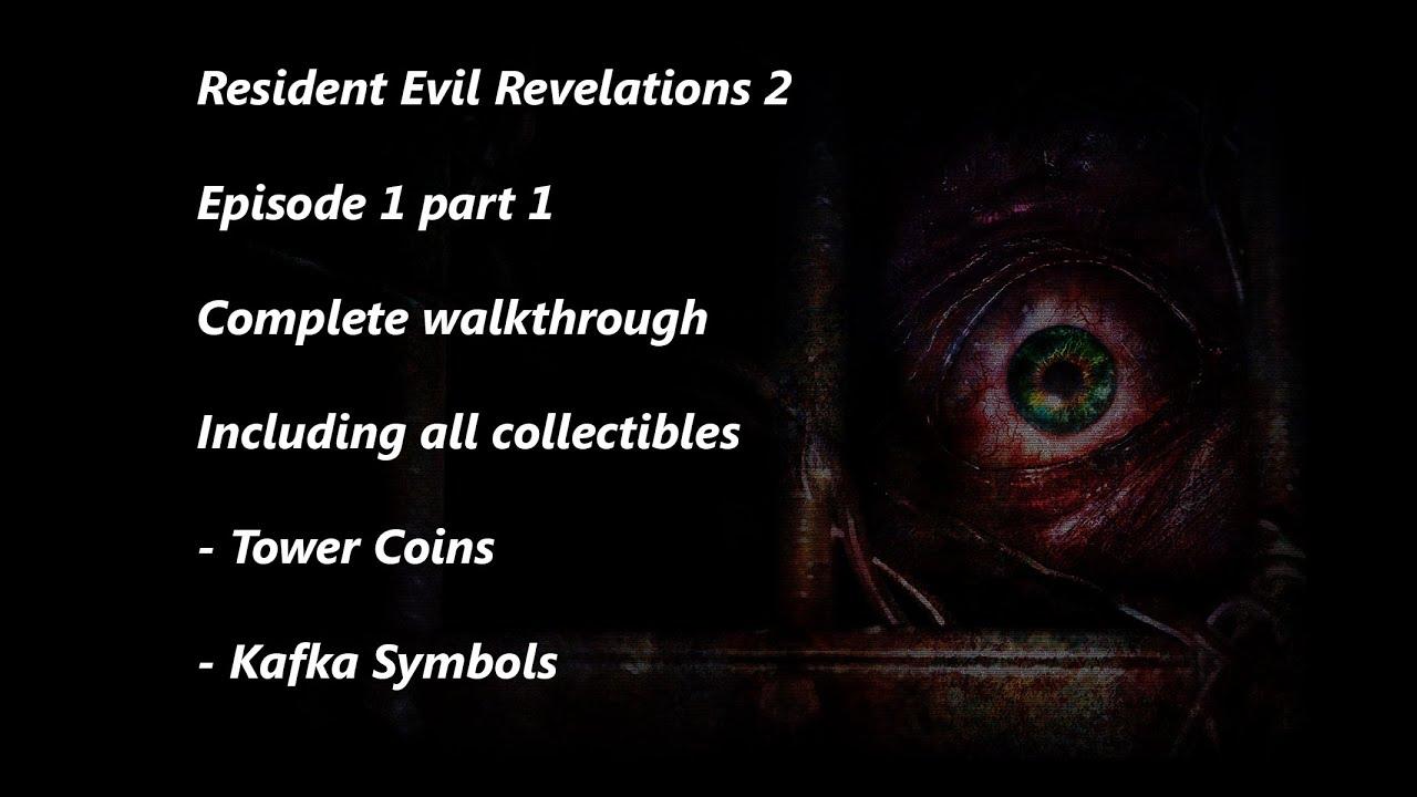 resident evil revelations coins
