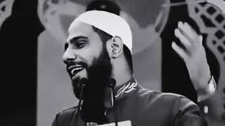 حالة واتس تجعلك تبكي للشيخ محمود الحسنات عن الموت و غفله الموت لا يفوتك