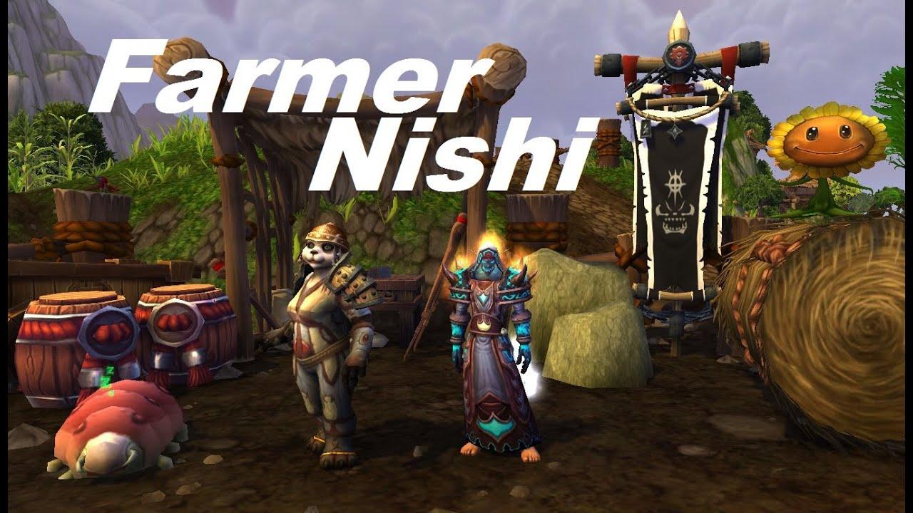 solo farmer nishi pet battle guide power level pets an awfully big rh youtube com 1-110 Leveling Guide WoW wow battle pet power leveling guide