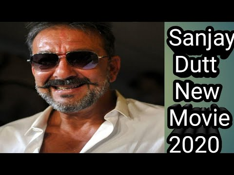 Sanjay Dutt New Movies 2020# Sanjay Dutt #2020 - YouTube
