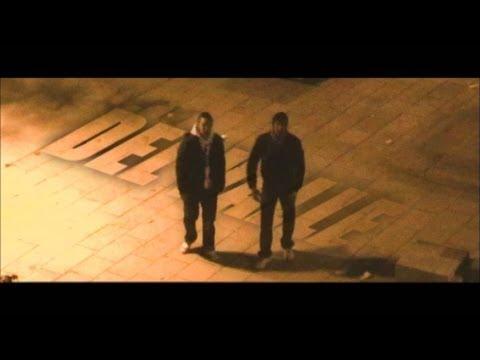 Del Valle - Letras de Oro (Music Video)