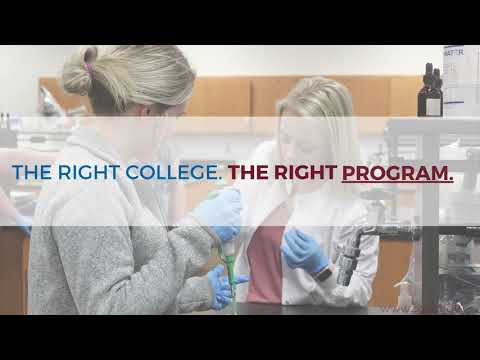 South Georgia State College. The Right College. The Right Choice.