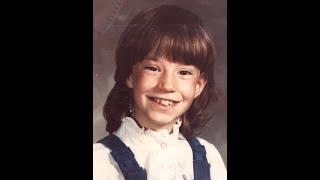 CHRISTINE JESSOP'S  KILLER IDENTIFIED: 1984 murder solved