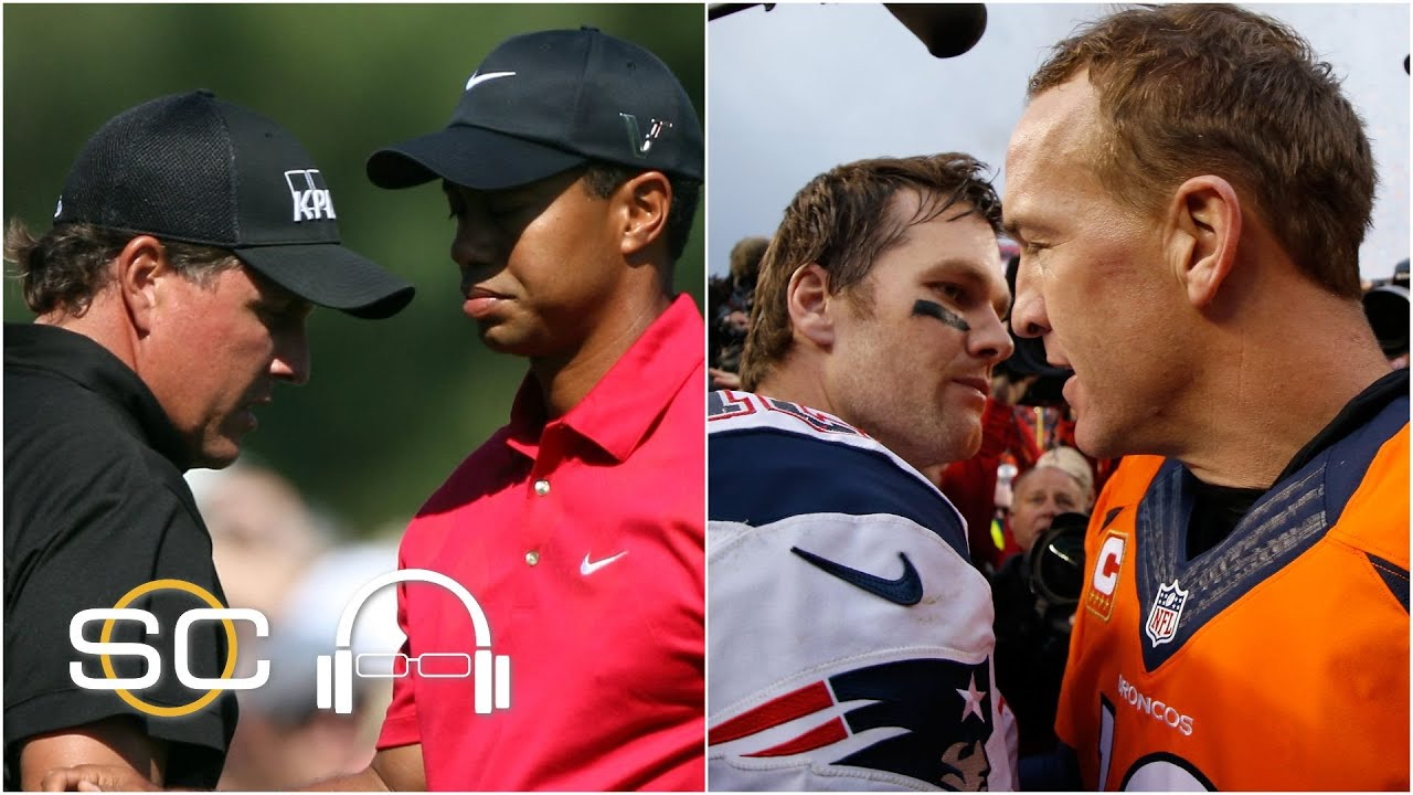 'The Match' is Sunday: Tiger Woods-Peyton Manning vs. Phil ...