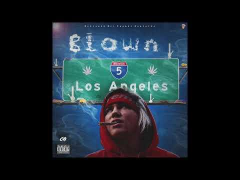 Supreme Patty - Blown (Official Audio)